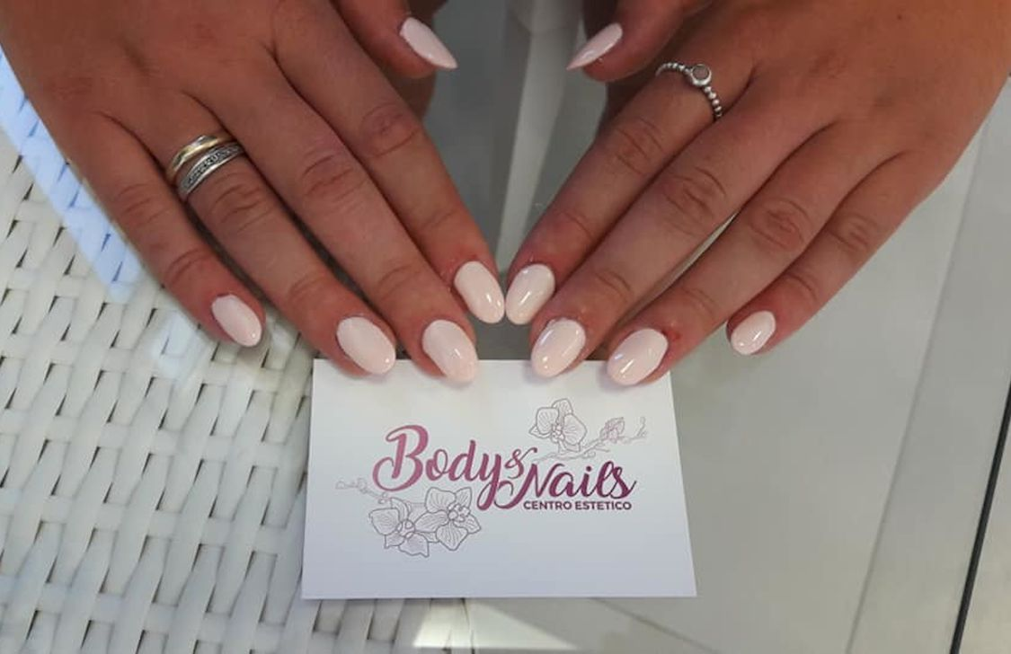 Body & Nails - Smalto