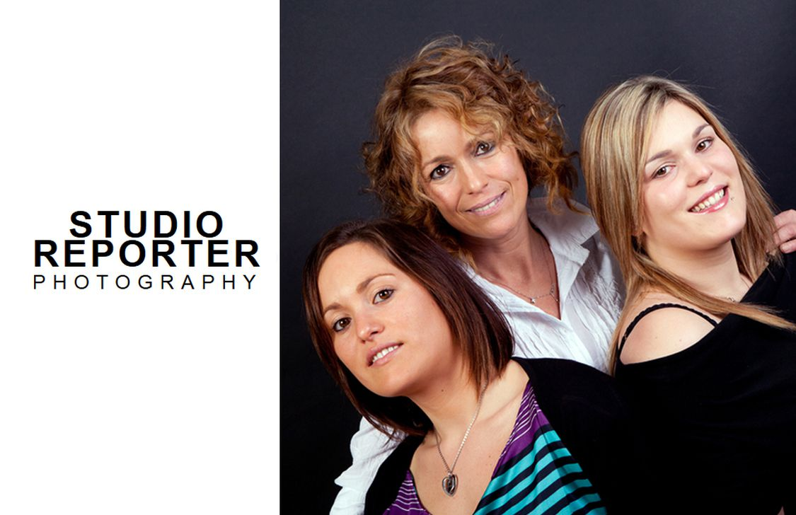 STUDIO REPORTER - Digital Photo & Graphic - Foto