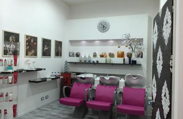Gallery Hair Style - Lavaggi