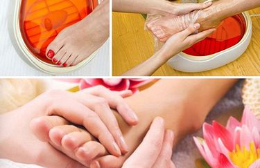 Salone Creativa - Pedicure