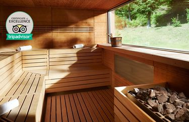 Atlantida Boutique Hotel - Sauna
