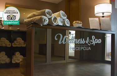 Atlantida Boutique Hotel - Spa