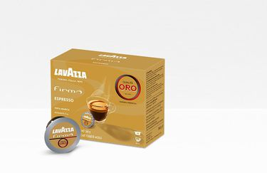 OCS Group - Capsule Caffè Lavazza