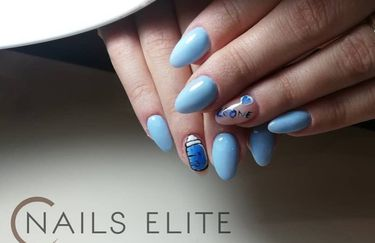Nails Elite - Unghie