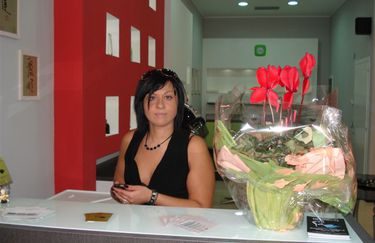 Gallery Hair Style - Cliente