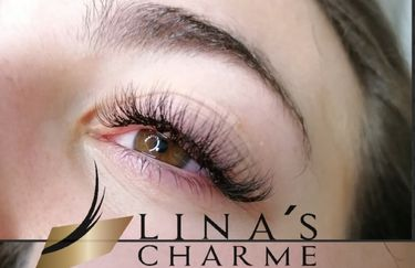 Lina's Charme - Extension Ciglia 2D