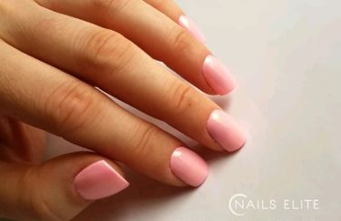 Nails Elite - Semipermanente